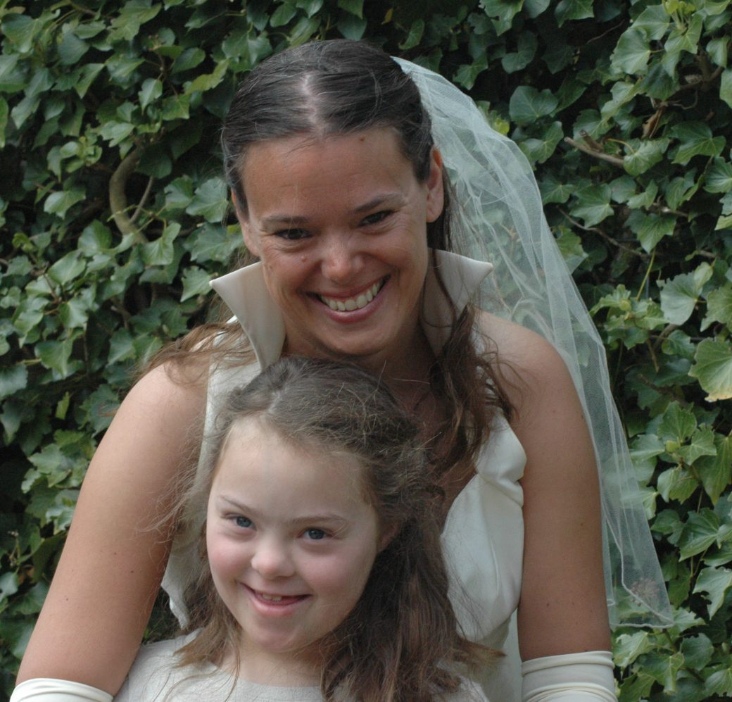 pasen en een 15 jarig trouwfeest
